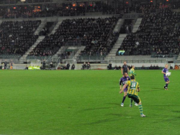 ADO Den Haag - Roda JC (2011/2012)