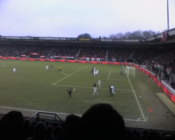 NEC - ADO Den Haag (22-01-2006)