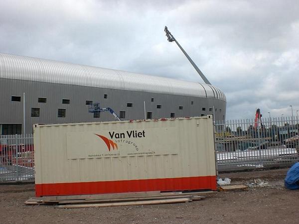 Aad Mansveld Stadion