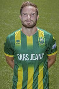 Aaron Meijers