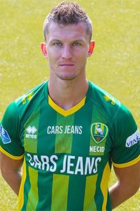Tomas Necid